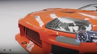 Forza Horizon 2 Paul Walker 1 Year Anniversary Drive Online w/Wheel Cam