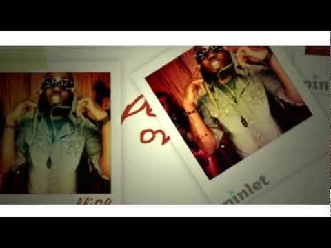 """Ice Prince feat. Gyptian """"Magician"""" Re-Mix - Official Video"""