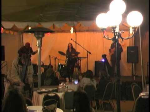 Restless Blues Band
