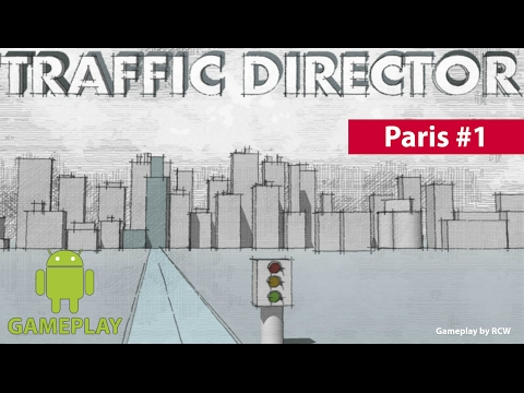 Traffic-Director