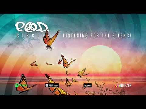 "P O D  Premiere New Song ""Listening For The Silence"" 