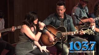 Thompson Square 'If I Didn't Have You'