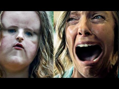 SMART HORROR IS BACK: Hereditary Review – Movie Podcast