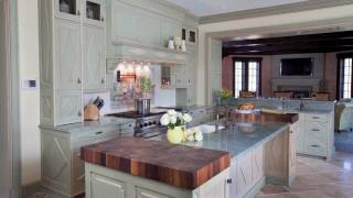 French Country Kitchen Designs By Ken Kelly Brookville NY