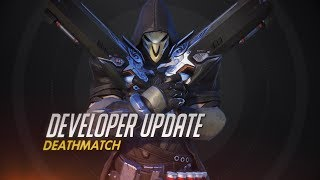 Update Deathmatch