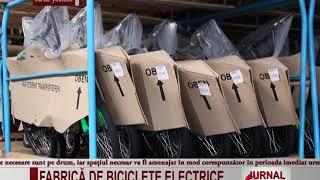 Fabrică De Biciclete Electrice