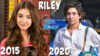 Disney Channel Stars Before And After 2020 - SHOCKING TRANSFORMATIONS!