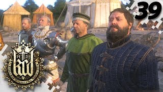 KINGDOM COME: DELIVERANCE - What Just Happened!? - EP39 (Gameplay)