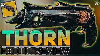 thorn ornament destiny 2 review - TH-Clip