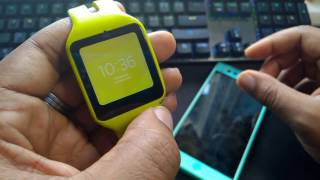 Sony Smartwatch 3: Android Wear 2.0 Upgrade !?