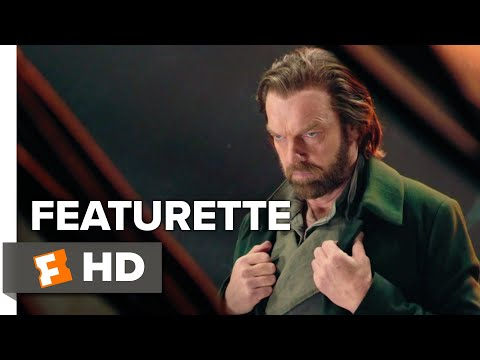 Mortal Engines Featurette - The Breakdown Squad (2018) | Movieclips Coming Soon
