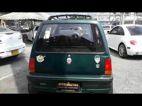 Daewoo Tico 1996 - $6.000.000
