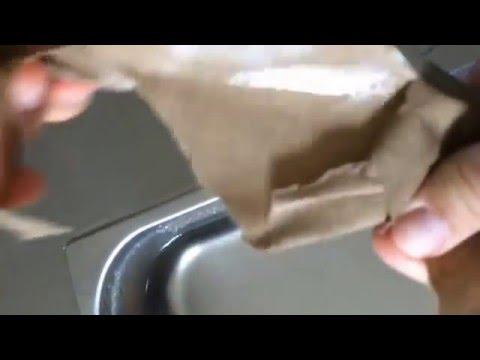 Butcher Paper im Vergleich zu Packpapier