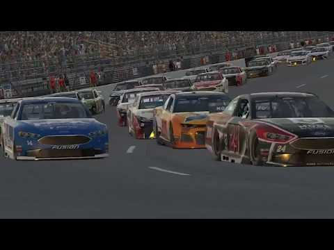 O'Donnell: iRacing and NASCAR's growth