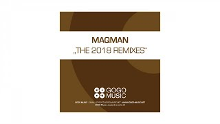 Joseph Junior & MAQman   No Better Love (Extended Disco Mix)   GOGO 074