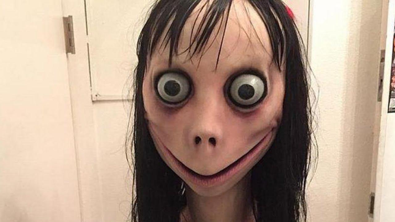 Momo Das Whatsapp Mädchen