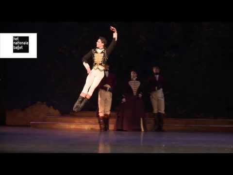 Isaac Hernandez The Sleeping Beauty Act.2 Variation