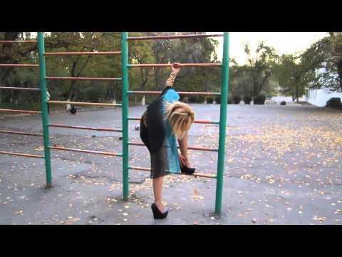Natalia in Pumps (High Wedges/High Heels) - #0071