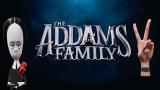 The Addams Family 2 (2021) Video