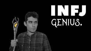 The Genius Of The INFJ