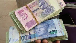 'Zimbabwe Is Back To Normalcy'   President Defends Ban On Foreign Currency