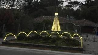 2016 PGChristmas Lights - Bruce Broughton Overture