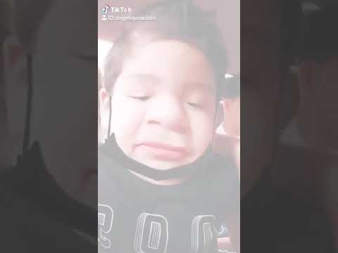 Cutest kid on tiktok part 2