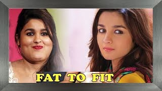 Top 10 Bollywood Celebrities Who Went Fat to Fit for Lifestyle News