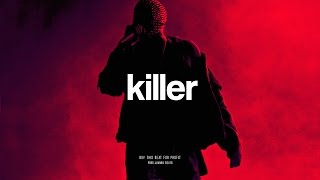 """Killer"" Bad Bunny Type Beat Trap Instrumental (Prod. JuankoBeats)"