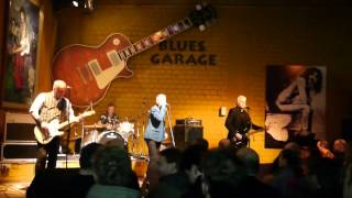 "Dr. Feelgood - ""Milk and Alcohol"" - Blues Garage - 06.02.2014"