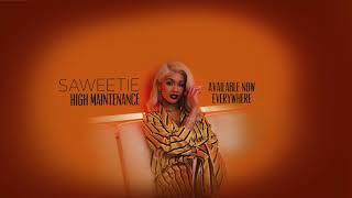 "Saweetie - ""High Maintenance"" (Official Audio Video)"
