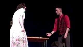 """Reprise: """"You Give Love A Bad Name"""", Jordan McClure & Abby Wheeler"""