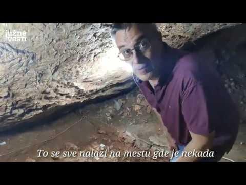 Nastavak arheoloških istraživanja u Sićevu - nađeni fosili ljudi i životinja