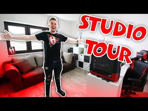 STUDIO TOUR | HouseBox