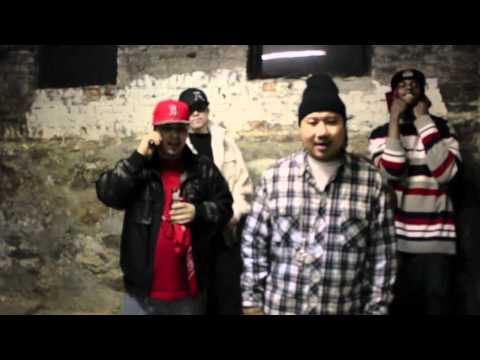 ((Official Music Video)) Block Musik YG Lunch POLO RED   (prod. by DJ Homicide)