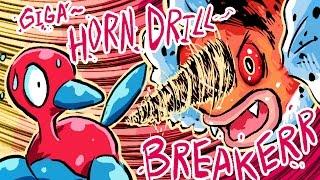 HOLD YOUR DRILL, SEAKING | Pokemon Sun And Moon Wifi BattleSpot VGC 2017 W/ ShadyPenguinn