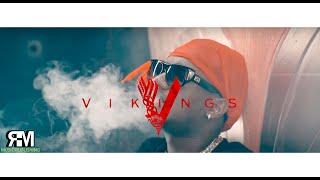 El Fecho RD - Vikingo ⚔️🗡⚔️ (Video Oficial) Rap Dominicano 🔥 Deluxe Edition