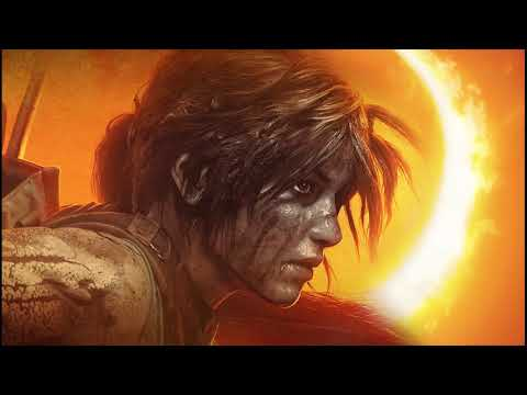 Shadow of the Tomb Raider - Track: Maya Ruins Escape de Shadow of the Tomb Raider