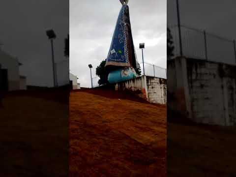 2° Santuário de Nossa Senhora Aparecida de Campos altos MG