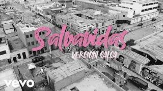 Ezio Oliva, Andy Rivera, César Vega - Salvavidas (Versión Salsa)
