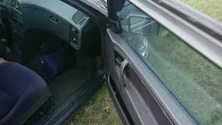 Saab 9000 2.0 turbo и дмрв от волги