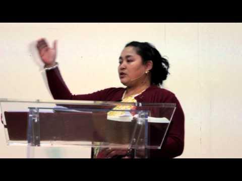 Mother Pastor Dilu Magar Let's Preach the Gospel of Jesus Christ !