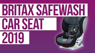 WHAT'S THE DIFFERENCE? Britax Convertible Car Seats 2019: SafeWash Advocate, Boulevard, Marathon