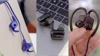Perfekte Kopfhörer zum Sport? - JVC Bluetooth In-Ear Kopfhörer im Vergleich
