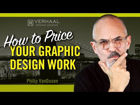 mp4 Graphic Design Pricing Guide, download Graphic Design Pricing Guide video klip Graphic Design Pricing Guide