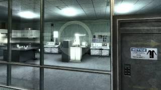 Black Mesa video