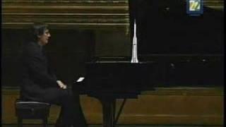 Berezovsky Chopin&Godowsky Etudes Op. 10#1