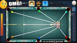 Gambar cover HOW TO POT 5 BALLS IN 8 BALL POOL ON THE BREAK (like a boss)