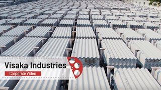 Visaka Industries | Corporate Video