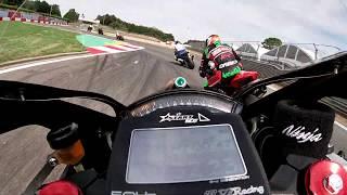 Vidéo Zolder 1.39.3 par MDJ-Racing